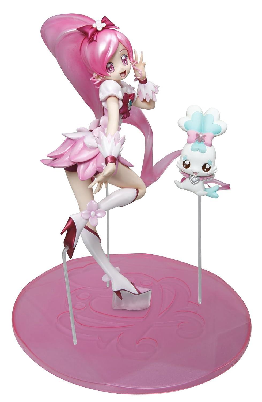 Excellent Model Heart Catch Pretty Cure! Cure Blossom (1/8 scale PVC Figure) [JAPAN]