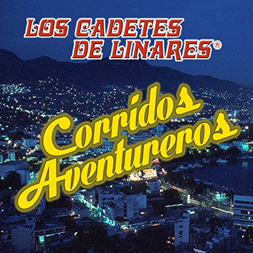 Stream or buy for $7.99 · Corridos Aventureros