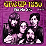 Purple Sky -The Complete Works And More (8 CD Box Set)