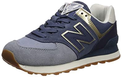 fbf85accc27ab1 New Balance Women s s 574v2 Trainers  Amazon.co.uk  Shoes   Bags