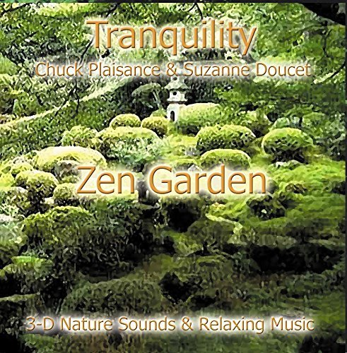 Zen Garden By Doucet Plaisance Amazon Com Music