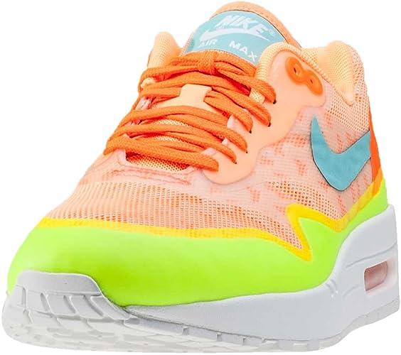 Amazon.com: Nike Air Max 1 NS - Zapatillas para mujer: Shoes
