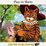 Puss in Boots: Palace in the Sky Classic Children's Tales |  Imperial Players