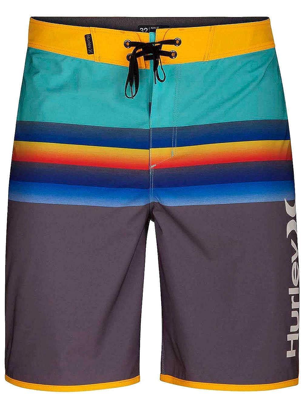 Hurley Mens Phantom Chill 20 Stretch Boardshorts