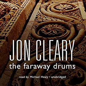 The Faraway Drums Audiobook