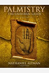 Palmistry: The Universal Guide Paperback