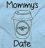 Brisco Brands Mommy Date Coffee Caffeine Addict