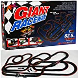 afx cars - AFX AFX21017 Giant (MG+) Set with Lap Counter