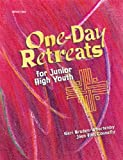 One-Day Retreats for Junior High Youth, Geri Braden-Whartenby and Joan Finn Connelly, 0884894363