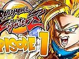 Clip: I Am Goku!