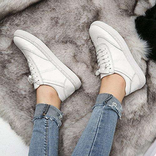 Sneakers Casual Per La Piattaforma Casual Per Le Scarpe Da Ginnastica Outdoor Da Donna