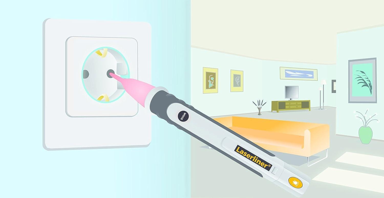 Laserliner 083010a Testeur Détecteur De Courant