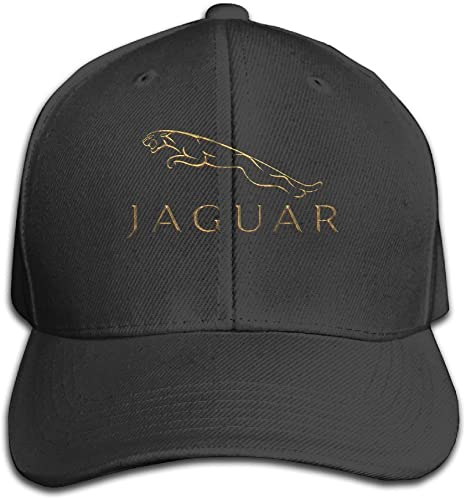 hittings lowkeynr1 Jaguar Ajustable Gorra Gorras de béisbol ...