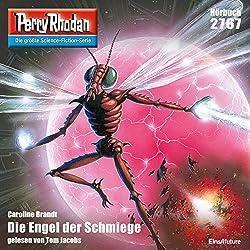 Die Engel der Schmiege (Perry Rhodan 2767)
