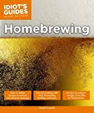 Book Cover for Idiot's Guides: Homebrewing