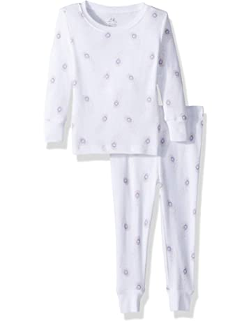 116b0614 aden + anais Pajama Set, 2 Piece, 100% Cotton Sleepwear