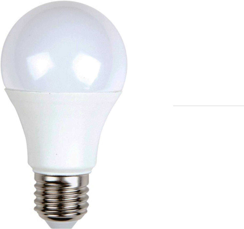 LED estándar 10W 200º Blanco cálido 3000K E27 805lm 220V-240v Alta calidad