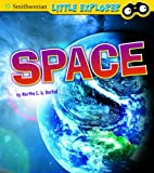 Space, Martha E. H. Rustad, 1476535450