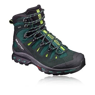 Amazon Salomon Hautes 2 Homme Quest Gtx Chaussures 4d De Randonnée zZwapz