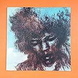 JIMI HENDRIX Cry Of Love MS 2034 Sterling RL LP Vinyl VG Cover VG GF