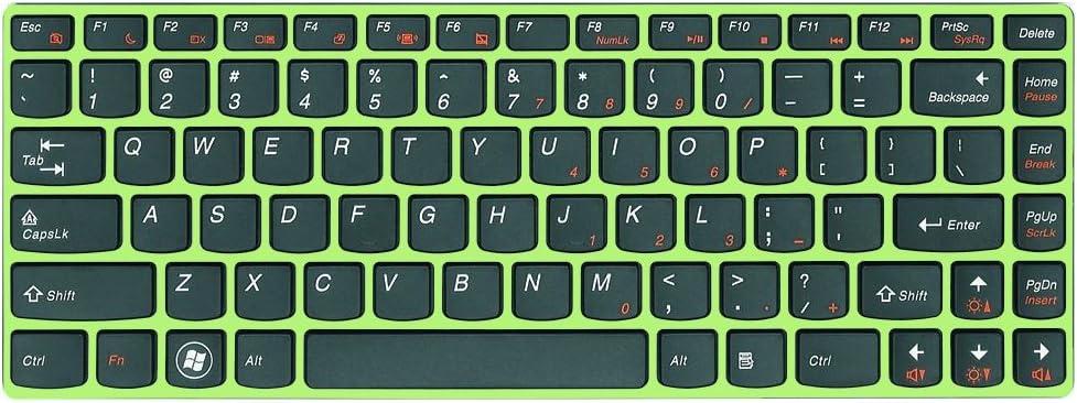 Lenovo 25204045 Teclado refacción para Notebook - Componente ...