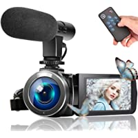 Amazon Best Sellers: Best Camcorders