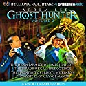 Jarrem Lee - Ghost Hunter: A Radio Dramatization Radio/TV Program by Gareth Tilley Narrated by Jerry Robbins,  The Colonial Radio Players