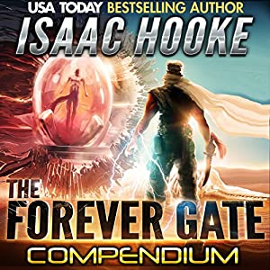 The Forever Gate Compendium Edition Audiobook