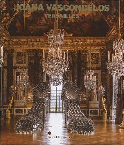 Joana Vasconcelos - Versailles