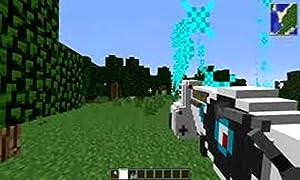 Guns Mod by Bertho APPS