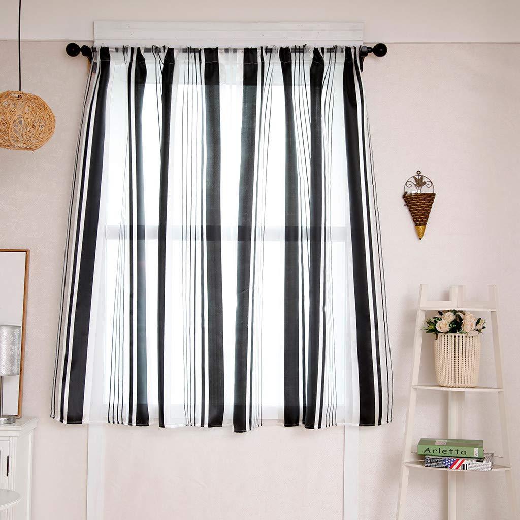 Amazon.com: Venta de borrar deése(TM) – Leaves cortinas de ...
