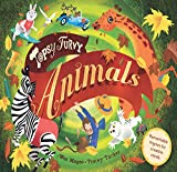 img - for Animals (Topsy Turvy World) book / textbook / text book