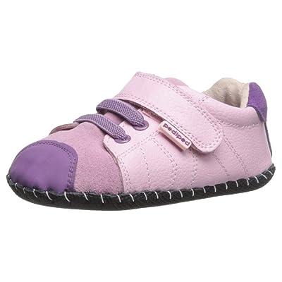 pediped Jake, Chaussures de Naissance pour Bébé/Fille