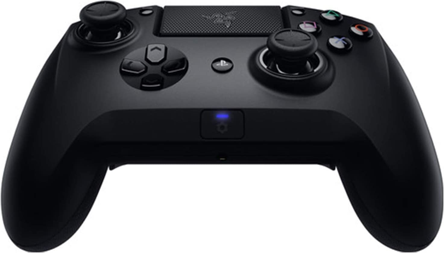 Amazon Com Razer Raiju Tournament Edition Without The1 04 Firmware Gaming Controller Bluetooth Wired Connection Ps4 Pc Usb Controller With Four Programmable Buttons Ergonomics Optimized For Esports Computers Accessories With mode switch, you can easily switch between three connectivity modes: razer raiju tournament edition without the1 04 firmware gaming controller bluetooth wired connection ps4 pc usb controller with four programmable