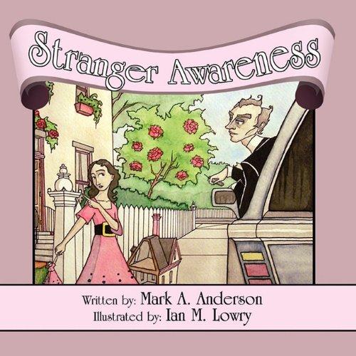 Stranger Awareness ebook