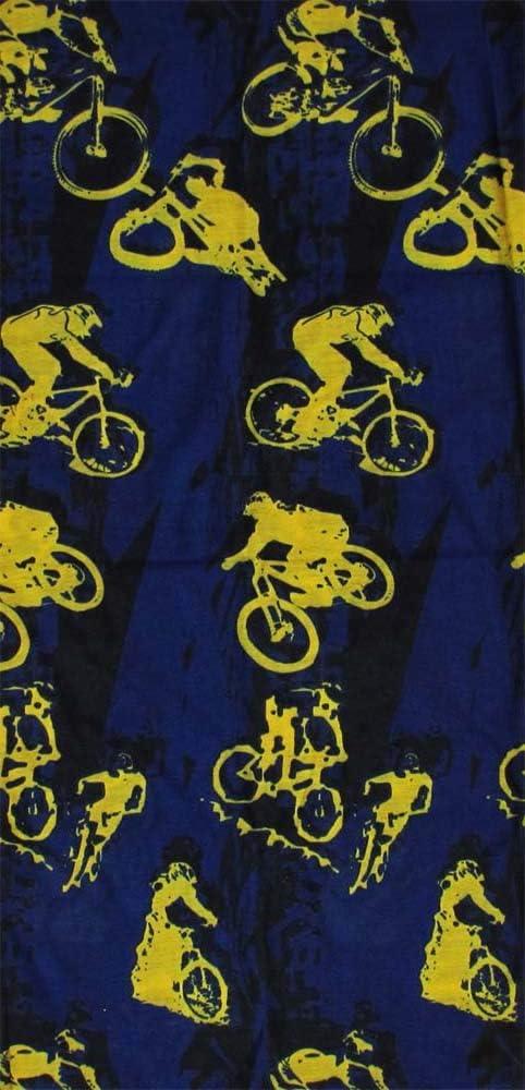 Diawell Multifunktionstuch Halstuch Schlauchtuch Outdoor Wandern Fahrrad Biking Motorrad