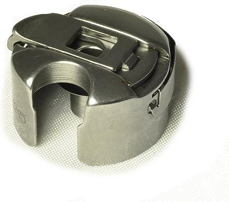 Caja para bobinas para máquina de coser Brother: Amazon.es: Hogar