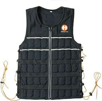 Hyperwear Weighted Vest Hyper Vest Elite Weight Vest