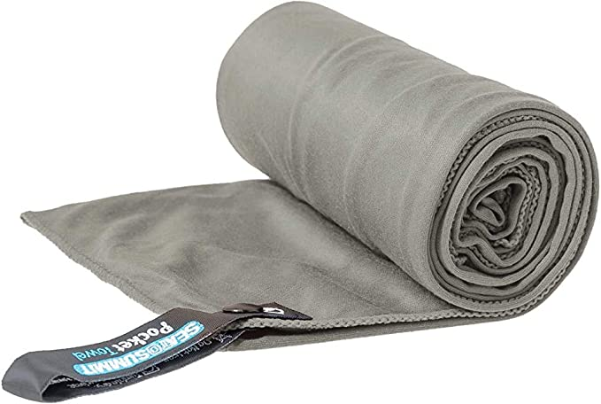 Best quick dry towel for travel