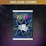 Plants Vs. Zombies Garden Warfare 2: 280000 Incredi-Coins Pack - PS4 [Digital Code]