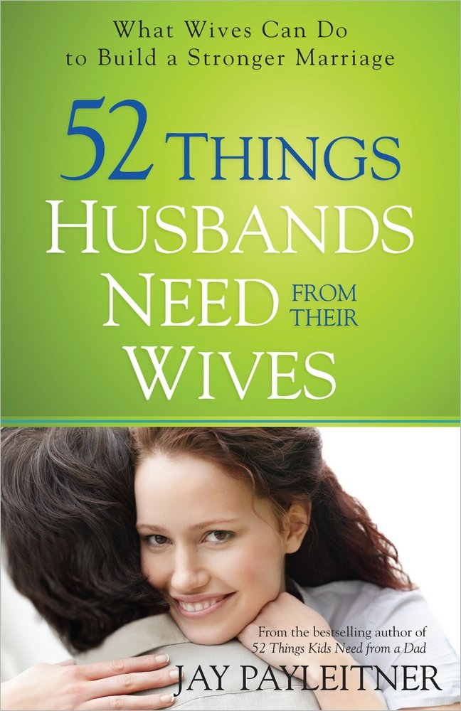 What do husbands want from their wives