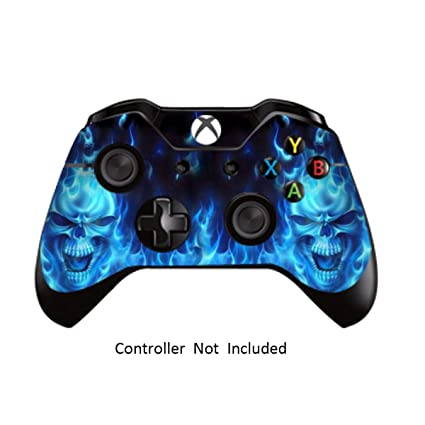 Vinyl Protector Skin Sticker 2 Controller Skins A Great Variety Of Goods Xbox 1 X Black And Red