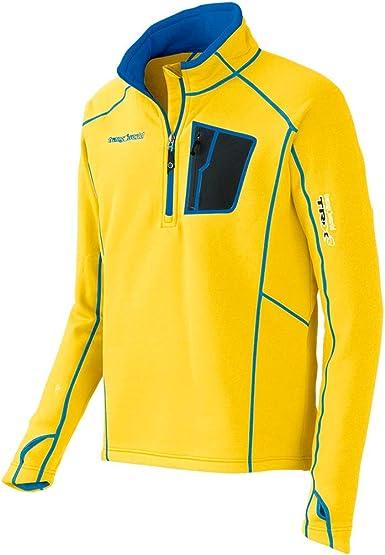 Trango TRX2 Stretch - Pullover para Hombre: Amazon.es: Ropa y ...
