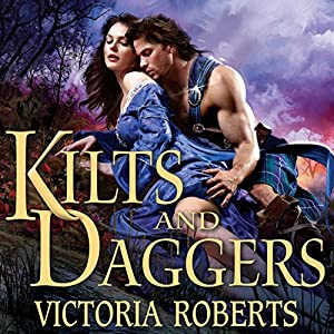 Kilts and Daggers Audiobook