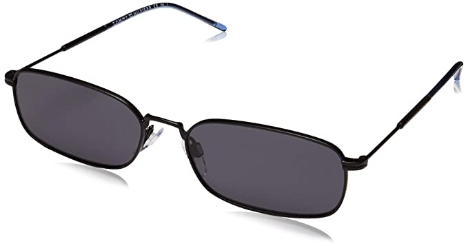 Tommy Hilfiger TH 1646/S Gafas de Sol, Multicolor (Mtt Black ...