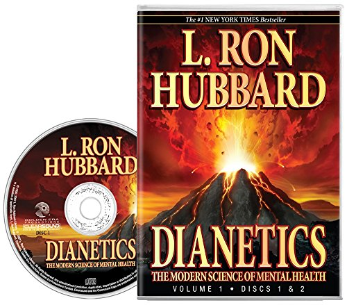 Dianetics: The Modern Science of Mental Health-3 Vol Set.