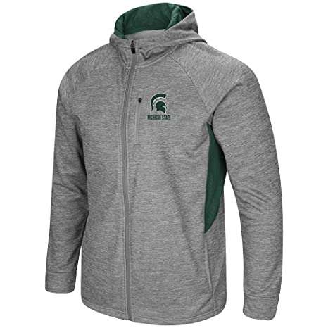 a578fa55d Amazon.com   Colosseum Michigan State Spartans NCAA Swing Pass Men s ...