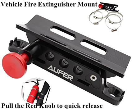 Back To Search Resultsautomobiles & Motorcycles Exterior Parts For Jeep Wrangler Jk Tj Cj Rubicon Adjustable Roll Bar Fire Extinguisher Mount Holder W/ Clamps Aluminum For Polaris Rzr Ranger