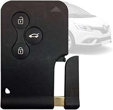 Ociodual Autoschlüssel Ersatz Fernbedienung Schlüssel Elektronik