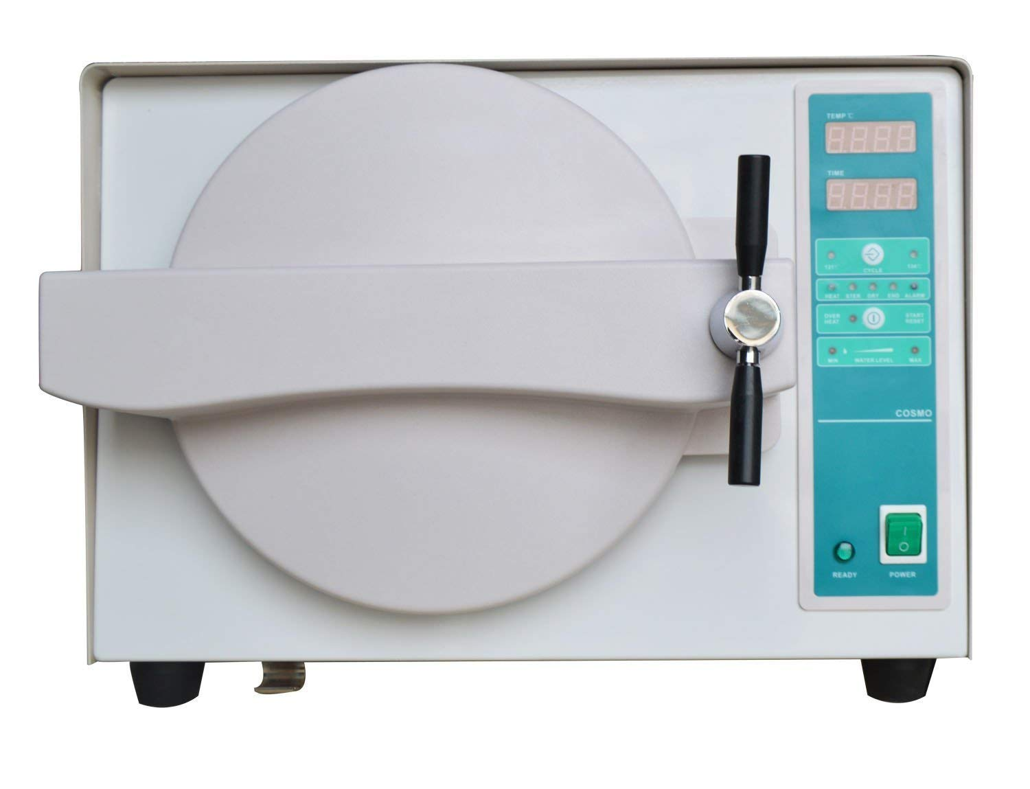 OUBO Mini Lab Euipment Autoclave Vacuum Steam 18L 110V by OUBO (Image #1)